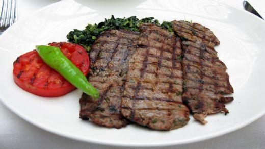 Dana Biftek Tarifi ve Malzemeleri - biftek.gen.tr